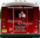 Have you seen us around town?