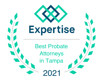 Featured on Expertise - Best Probate Attorneys in Tampa 2021
